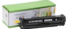HP CB540A (125A Black)